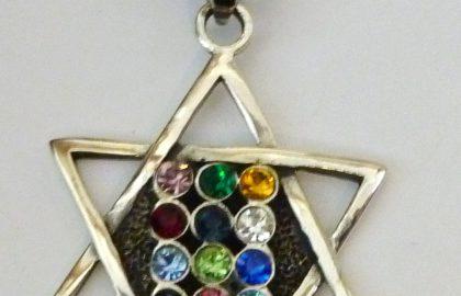 אבני החושן במקורות היהדות